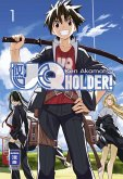 UQ Holder! Bd.1