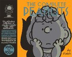 The Complete Peanuts 1999-2000