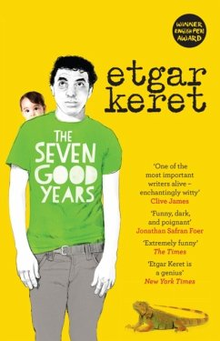 The Seven Good Years - Keret, Etgar