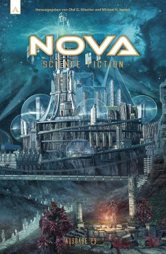 NOVA Science Fiction Magazin 23 (eBook, ePUB)