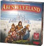 HABA 300928 - Abenteuerland - Strategiespiel