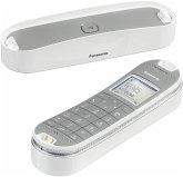 Panasonic KX-TGK320GW Telefon schnurlos weiß