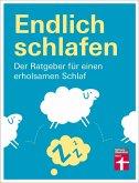 Endlich schlafen (eBook, PDF)