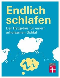 Endlich schlafen (eBook, PDF) - Hauschild, Jana