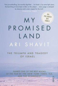 My Promised Land - Shavit, Ari