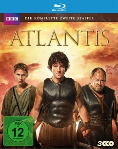 Atlantis - Staffel 2
