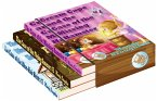 The Missing Hamster and Other Cases (A 3 Mystery Collection Boxed Set) (eBook, ePUB)