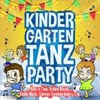 Kindergarten Tanzparty, 1 Audio-CD