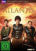 Atlantis - Staffel 2