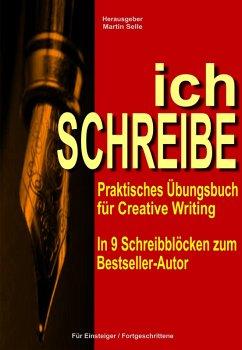ichSCHREIBE (eBook, ePUB) - Selle, Martin