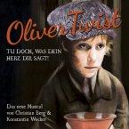 Oliver Twist-Das Musical