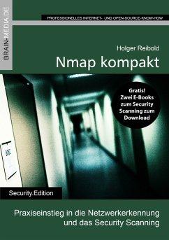 Nmap kompakt (eBook, ePUB)