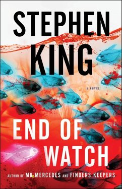 End of Watch - King, Stephen