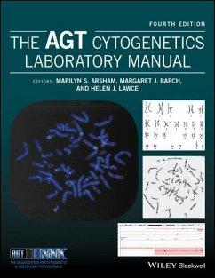 The Agt Cytogenetics Laboratory Manual - Arsham, Marilyn; Lawce, Helen; Barch, Margaret