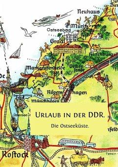 Urlaub in der DDR. (eBook, ePUB)