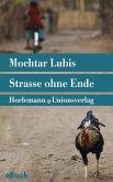 Straße ohne Ende (eBook, ePUB)