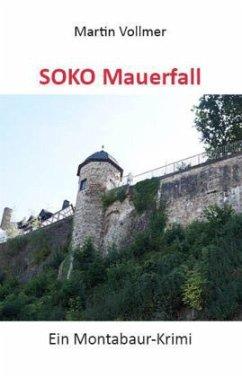 SOKO Mauerfall - Vollmer, Martin