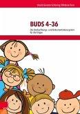 BUDS 4-36. Kartensatz für 10 Kinder