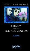 Grappa und der Tod aus Venedig / Maria Grappa Bd.15 (Mängelexemplar)