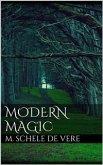Modern Magic (eBook, ePUB)