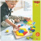 HABA 301703 - Legespiel Zauberdreiecke