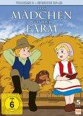 Das Mädchen von der Farm - Volume 2 DVD-Box