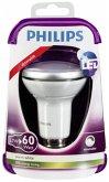 Philips LED Reflektor E27 R63 5,7W (60W) warmweiß 420 lm DIM