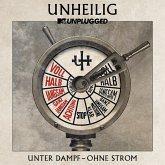 """Mtv Unplugged """"Unter Dampf-Ohne Strom"""""""