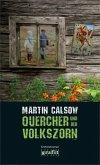 Quercher und der Volkszorn / Quercher Bd.2 (Mängelexemplar)