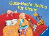 Gute-Nacht-Reime für Kleine (eBook, PDF)