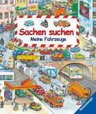 Sachen suchen - Meine Fahrzeuge (eBook, PDF)