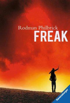 Freak (eBook, ePUB) - Philbrick, Rodman