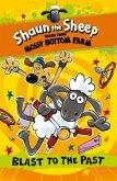 Shaun the Sheep: Blast to the Past