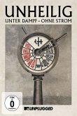 Unheilig - MTV Unplugged: Unter Dampf - Ohne Strom (2 Discs)
