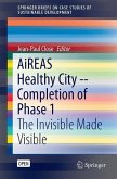 AiREAS: Sustainocracy for a Healthy City