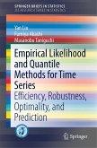 Empirical Likelihood and Quantile Methods for Time Series