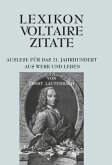 Lexikon Voltaire Zitate