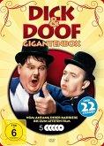 Dick Und Doof Gigantenbox