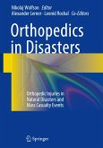 Orthopedics in Disasters