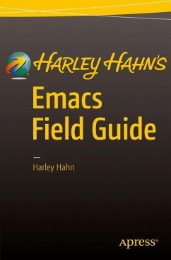 Harley Hahn´s Emacs Field Guide