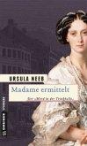 Madame ermittelt / Madame Bd.2 (Mängelexemplar)