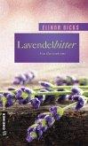 Lavendelbitter (Mängelexemplar)