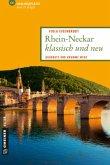 Rhein-Neckar klassisch und neu (Mängelexemplar)