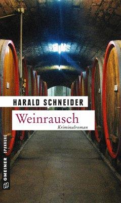 Weinrausch (Mängelexemplar)