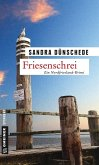 Friesenschrei / Dirk Thamsen Bd.4 (Mängelexemplar)
