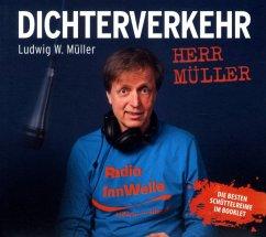 Dichterverkehr - Müller,Ludwig W.