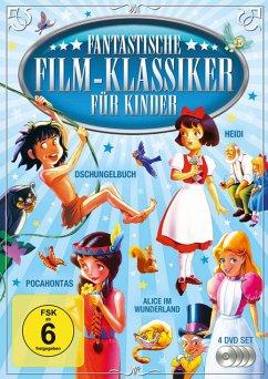 Fantastische Film - Klassiker für Kinder: Heidi...