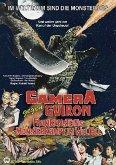 Gamera gegen Guiron: Frankensteins Monsterkampf im Weltall