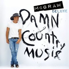 Damn Country Music (Deluxe Edt.) - Tim McGraw