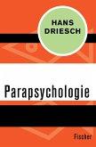 Parapsychologie (eBook, ePUB)